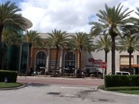 USA Florida Milinia shopping center  orlando